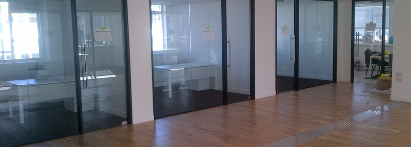 Furniture & Partitioning Products